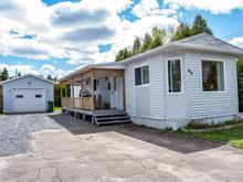 Maison mobile à vendre à Saint-Ambroise, Saguenay/Lac-Saint-Jean, 69, Rue de la Prairie, 28887933 - Centris.ca
