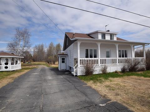 Maison à vendre à Dupuy, Abitibi-Témiscamingue, 243, 10e-et-1er Rang Ouest, 26946068 - Centris.ca