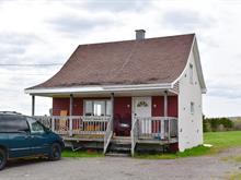 House for sale in Saint-Pamphile, Chaudière-Appalaches, 145, Rang des Gagnon, 26054590 - Centris.ca