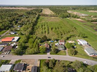 Terrain à vendre à Saint-Roch-de-l'Achigan, Lanaudière, Rang de la Rivière Nord, 20874870 - Centris.ca
