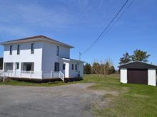 Maison à vendre à Sainte-Madeleine-de-la-Rivière-Madeleine, Gaspésie/Îles-de-la-Madeleine, 113, Route  Principale, 9569913 - Centris.ca