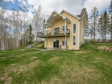 Cottage for sale in Saint-David-de-Falardeau, Saguenay/Lac-Saint-Jean, 76, Chemin du Lac-Tortue, 9132300 - Centris.ca