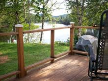 Cottage for sale in La Bostonnais, Mauricie, 393 - B, Rang du Sud-Est, 24804305 - Centris.ca