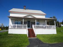 Maison à vendre à Saint-Simon-les-Mines, Chaudière-Appalaches, 3340, Rue  Rodrigue, 11988133 - Centris.ca