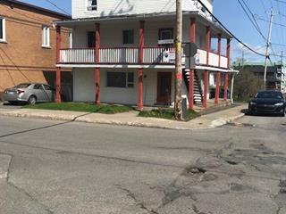 Duplex à vendre à Montmagny, Chaudière-Appalaches, 1 - 3, Rue  Saint-Jean-Baptiste Ouest, 24969876 - Centris.ca
