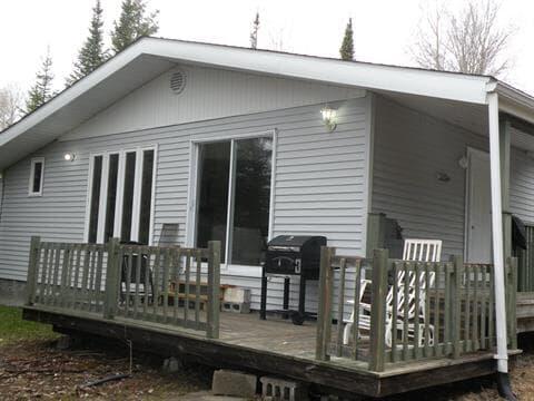 Maison à vendre à Duparquet, Abitibi-Témiscamingue, 190, Chemin  Baril, 9408158 - Centris.ca