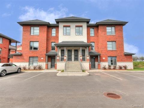 Condo / Apartment for rent in Chambly, Montérégie, 1416, Rue de Niverville, 13982607 - Centris