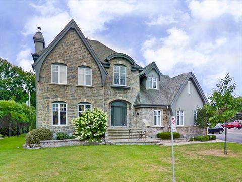 Maison à vendre à Repentigny (Repentigny), Lanaudière, 30 - 30A, Rue  Desjardins, 25556029 - Centris.ca