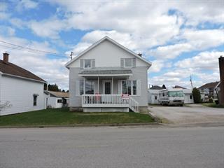 Maison à vendre à Girardville, Saguenay/Lac-Saint-Jean, 314, Avenue  Fortin, 18157320 - Centris.ca