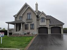 Maison à vendre à Saint-Joseph-du-Lac, Laurentides, 29, Rue  Dumoulin, 9347908 - Centris