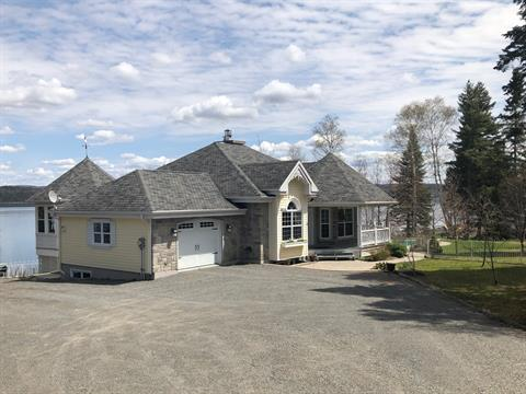 House for sale in Témiscouata-sur-le-Lac, Bas-Saint-Laurent, 5, Chemin de la Plantation, 22295388 - Centris