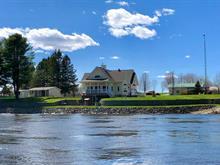 Maison à vendre à Sainte-Geneviève-de-Batiscan, Mauricie, 166, Route de la Pointe-Trudel, 23525550 - Centris.ca