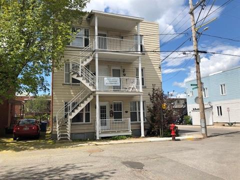 Quadruplex for sale in Trois-Rivières, Mauricie, 634 - 640, Rue  Gingras, 13654009 - Centris.ca