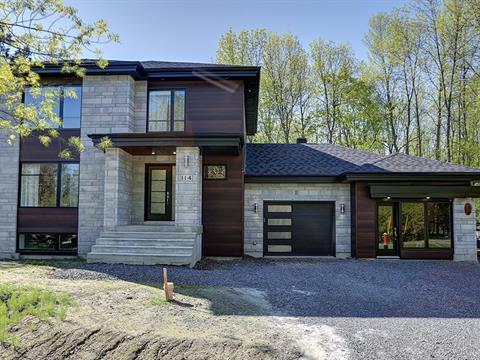 Maison à vendre à Hudson, Montérégie, 114, Rue  Bellevue, 19613238 - Centris.ca