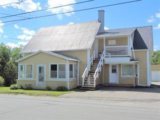 Duplex à vendre à Weedon, Estrie, 160 - 164, Rue  Saint-Janvier, 27151485 - Centris.ca