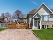 Maison à vendre à Desjardins (Lévis), Chaudière-Appalaches, 743, Rue  Félix-Leclerc, 20778542 - Centris