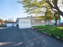 Duplex for sale in La Haute-Saint-Charles (Québec), Capitale-Nationale, 1003 - 1005, boulevard  Pie-XI Nord, 10608881 - Centris.ca