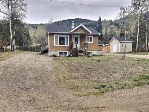 House for sale in L'Anse-Saint-Jean, Saguenay/Lac-Saint-Jean, 40, Chemin  Périgny, 24861074 - Centris