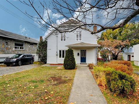 Maison à vendre à Rimouski, Bas-Saint-Laurent, 454, Rue  Tessier, 24020128 - Centris.ca