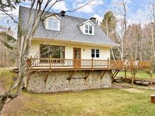 Maison à vendre à La Minerve, Laurentides, 47, Chemin  Séguin, 24122481 - Centris.ca