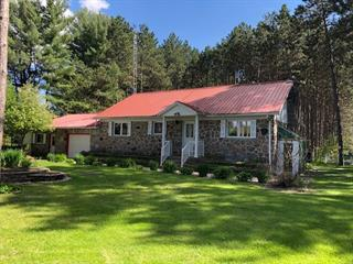Hobby farm for sale in Sainte-Marie-Salomé, Lanaudière, 47Z, Chemin  Saint-Jean, 27460979 - Centris.ca