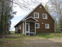 Chalet à vendre à Saint-Boniface, Mauricie, 5510, Chemin du Lac-Héroux, 27626390 - Centris.ca