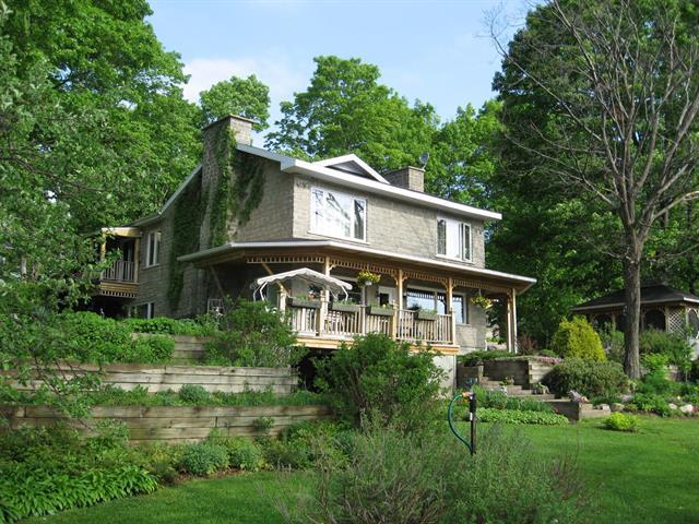 House for sale in Saint-Mathieu-du-Parc, Mauricie, 1, Chemin du Lac-des-Érables, 26536408 - Centris.ca