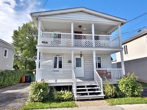 Duplex for sale in Saint-Hyacinthe, Montérégie, 16345 - 16355, Avenue  Bourdages Sud, 22502694 - Centris.ca