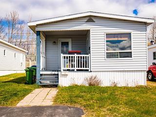 Maison mobile à vendre à Baie-Comeau, Côte-Nord, 3135, Rue  Albanel, 27481507 - Centris.ca