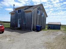 Fermette à vendre à Rémigny, Abitibi-Témiscamingue, 502, Chemin  Saint-Urbain, 10077071 - Centris