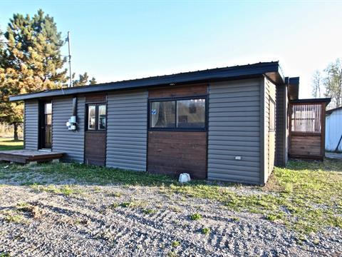 House for sale in Val-d'Or, Abitibi-Témiscamingue, 1251, Route de Saint-Philippe, 19989572 - Centris.ca