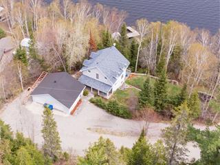 Maison à vendre à Kipawa, Abitibi-Témiscamingue, 656, Chemin de la Gravière, 23139783 - Centris.ca