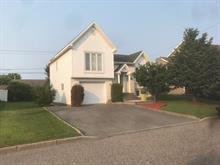 Maison à vendre à Matane, Bas-Saint-Laurent, 489, Rue  Bilodeau, 24622518 - Centris.ca