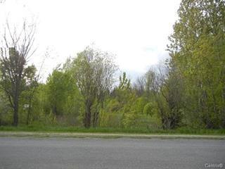 Terrain à vendre à Low, Outaouais, Chemin de Fieldville, 10422990 - Centris.ca