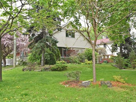 Maison à vendre à Mont-Royal, Montréal (Île), 2285, Chemin  Sunset, 24778148 - Centris.ca