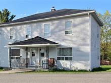 Duplex à vendre à Val-Alain, Chaudière-Appalaches, 560 - 562, Route de la Station, 27933721 - Centris.ca