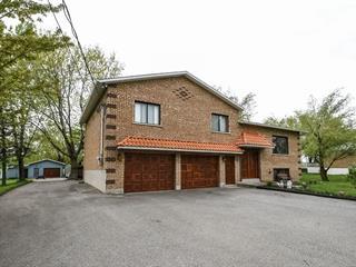 Fermette à vendre à Terrebonne (Terrebonne), Lanaudière, 2300Z, Chemin  Comtois, 24222060 - Centris.ca