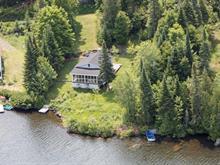 Chalet à vendre à Val-des-Lacs, Laurentides, 32, Chemin  Drapeau, 25507249 - Centris.ca