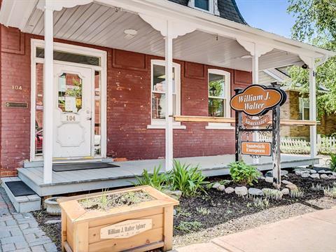 Commerce à vendre à Aylmer (Gatineau), Outaouais, 104, Rue  Principale, 23476948 - Centris