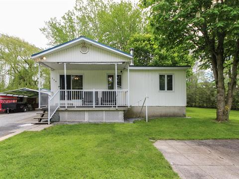 Maison à vendre à Noyan, Montérégie, 756, Chemin  Bord-de-l'eau Sud, 17378441 - Centris.ca