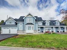 Maison à vendre à L'Île-Bizard/Sainte-Geneviève (Montréal), Montréal (Île), 3045, Rue  Cherrier, 10550809 - Centris.ca