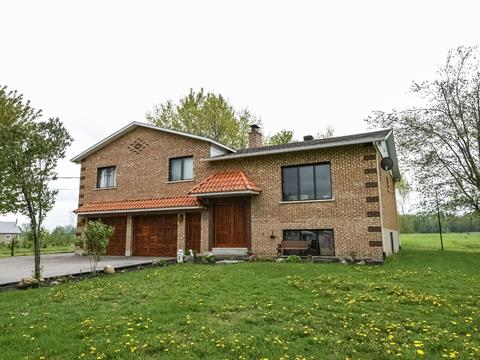 Hobby farm for sale in Terrebonne (Terrebonne), Lanaudière, 2300Z, Chemin  Comtois, 24222060 - Centris.ca