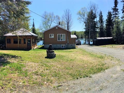Maison à vendre à Saint-Valérien, Bas-Saint-Laurent, 1949 - 7, Route  Centrale, 25064765 - Centris