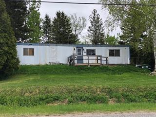 Mobile home for sale in Deschambault-Grondines, Capitale-Nationale, 210, 2e Rang, 23933639 - Centris.ca