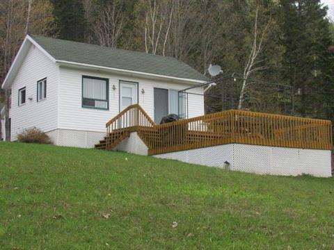 Cottage for sale in Sainte-Anne-des-Monts, Gaspésie/Îles-de-la-Madeleine, 15, Route  Odias-Marin Nord, 28403803 - Centris.ca