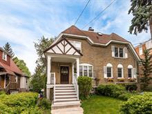 Maison à vendre à Côte-des-Neiges/Notre-Dame-de-Grâce (Montréal), Montréal (Île), 3777, Avenue de Kent, 22952530 - Centris