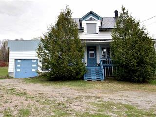 House for sale in Saint-Elzéar-de-Témiscouata, Bas-Saint-Laurent, 330, Chemin  Principal, 10778009 - Centris.ca