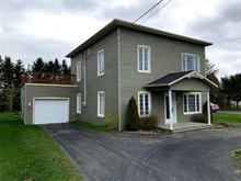 Maison à vendre à Sainte-Aurélie, Chaudière-Appalaches, 134, Chemin des Bois-Francs, 13346536 - Centris.ca