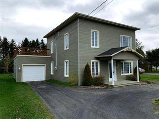 House for sale in Sainte-Aurélie, Chaudière-Appalaches, 134, Chemin des Bois-Francs, 13346536 - Centris.ca