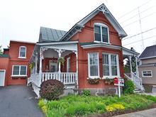 Maison à vendre à Acton Vale, Montérégie, 1153, Rue  Saint-André, 14702099 - Centris.ca
